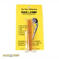 "FLEX COAT Tip Top Adhesive [3"" Stick]"