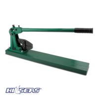 HI-SEAS HD Bench Crimper