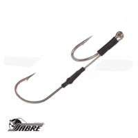 SABRE #192S Custom Hook Rig [Double]