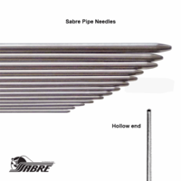 SABRE Pipe Needles